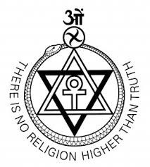 Programs - There is no religion higher than truth